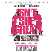 Isn't She Great von Burt Bacharach