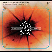 Star Trek: The Motion Picture: 20th... di Jerry Goldsmith