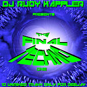 The Final Techno One by Various Artists