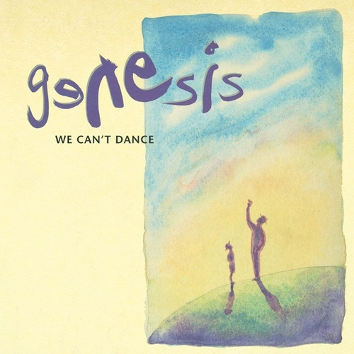 We Can't Dance by Genesis