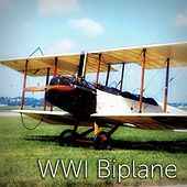 World War I Biplane Sound by Tmsoft's White Noise Sleep Sounds