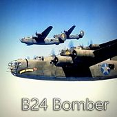 B24 Bomber Sound by Tmsoft's White Noise Sleep Sounds