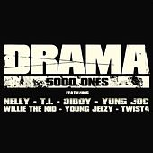 5000 Ones von DJ Drama