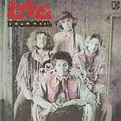 Four Sail [w/bonus tracks] by Love