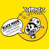 HOW MANY EMCEE's by Black Moon