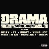 5000 Ones by DJ Drama