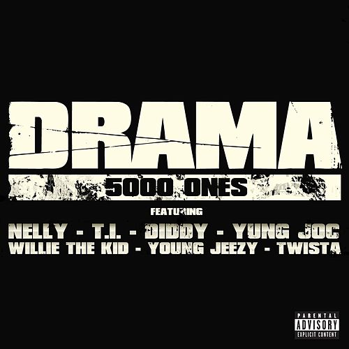 5000 Ones by DJ Drama
