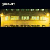 Flux EP by Bloc Party