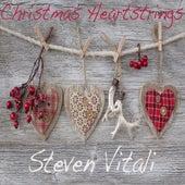 Christmas Heartstrings by Steven Vitali