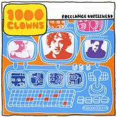 Freelance Bubblehead de 1000 Clowns
