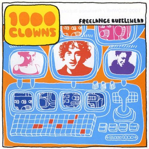 Freelance Bubblehead by 1000 Clowns