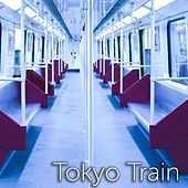 Tokyo Train Sound by Tmsoft's White Noise Sleep Sounds