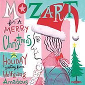 Mozart for a Merry Christmas by Various Artists