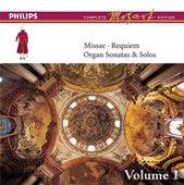 Mozart: The Masses, Vol.1 de Various Artists