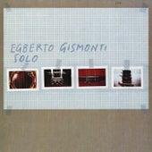 Solo de Egberto Gismonti