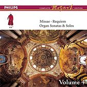 Mozart: The Masses, Vol.4 by Various Artists