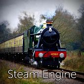 Steam Engine Sound by Tmsoft's White Noise Sleep Sounds