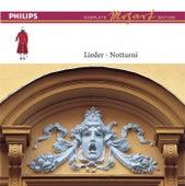 Mozart: Lieder & Notturni de Elly Ameling