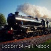 Locomotive Firebox Sound by Tmsoft's White Noise Sleep Sounds