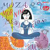 Mozart for Morning Meditation by Various Artists