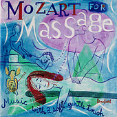 Mozart For Massage by Various Artists