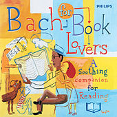 Bach for Booklovers by Various Artists