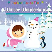 Winter Wonderland by Mother Goose Time