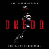 Dredd (Original Motion Picture Soundtrack) de Paul Leonard-Morgan