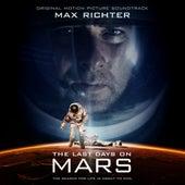 Last Days on Mars (Original Motion Picture Soundtrack) von Max Richter