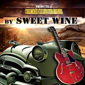 Tribute 2 Creedence Clearwater Revival by Sweet Wine