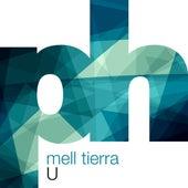 U by Mell Tierra