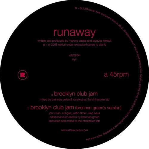 Brooklyn Club Jam by Runaway