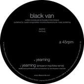 Yearning by Black Van