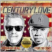 Century Love (EP) by Various Artists