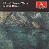 Solo & Chamber Works by Ethan Haimo by Various Artists