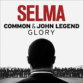 Glory (From the Motion Picture Selma) von Common