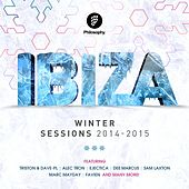 Ibiza Winter Sessions 2014 - 2015 (Best EDM Music: Electro, Bigroom, Big Room, Progressive) - EP van Various Artists
