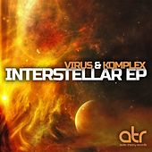 Interstellar - Single de Virus