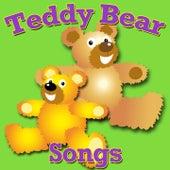 Teddy Bear Songs by Kidzone