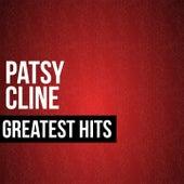 Patsy Cline Greatest Hits de Patsy Cline