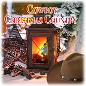 Cowboy Christmas Country de Various Artists