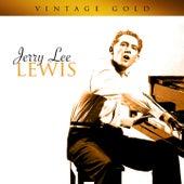 Vintage Gold de Jerry Lee Lewis