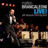 Live! (Digital Edition) by Matteo Brancaleoni