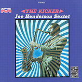 The Kicker by Joe Henderson
