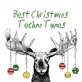 Best Christmas Techno Tunes by Various Artists