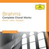 Brahms - Complete Choral Works (Collectors Edition) by Carlo Maria Giulini