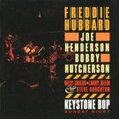 Keystone Bop: Sunday Night by Freddie Hubbard