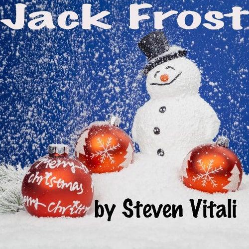 Jack Frost by Steven Vitali