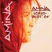 Nomad: Best Of by Amina