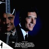 Sacha Distel: Jazz Guitarist von Sacha Distel